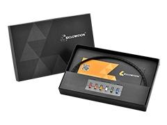 Premium Brake - Road Viperlink Cable Set