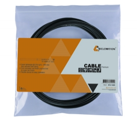 Premium Light-weight Lubed Shift Outer Casing (10 Meters)